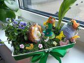 Zainspiruj się wiosną - nagrodzone prace