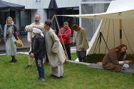 W obozie wikingów