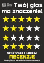 Nowość - Recenzje