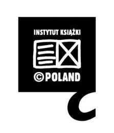 Logo Instytut Książki 2